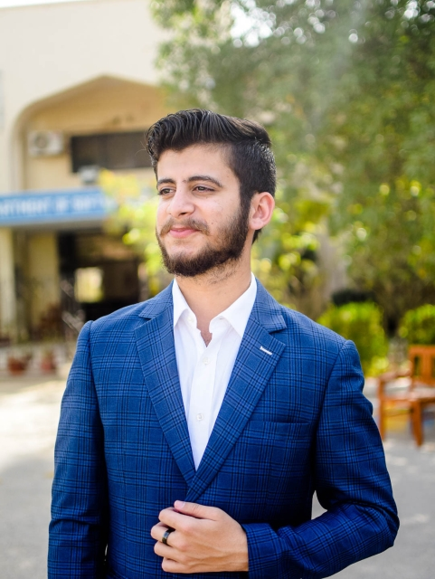 Savvy Technologies Freelance Marketplace React Native Developer Mussaib Sanai