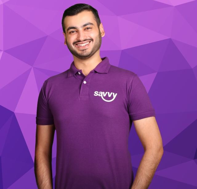 Savvy Technologies Freelance Marketplace Adeel Abid CEO & C0 Founder