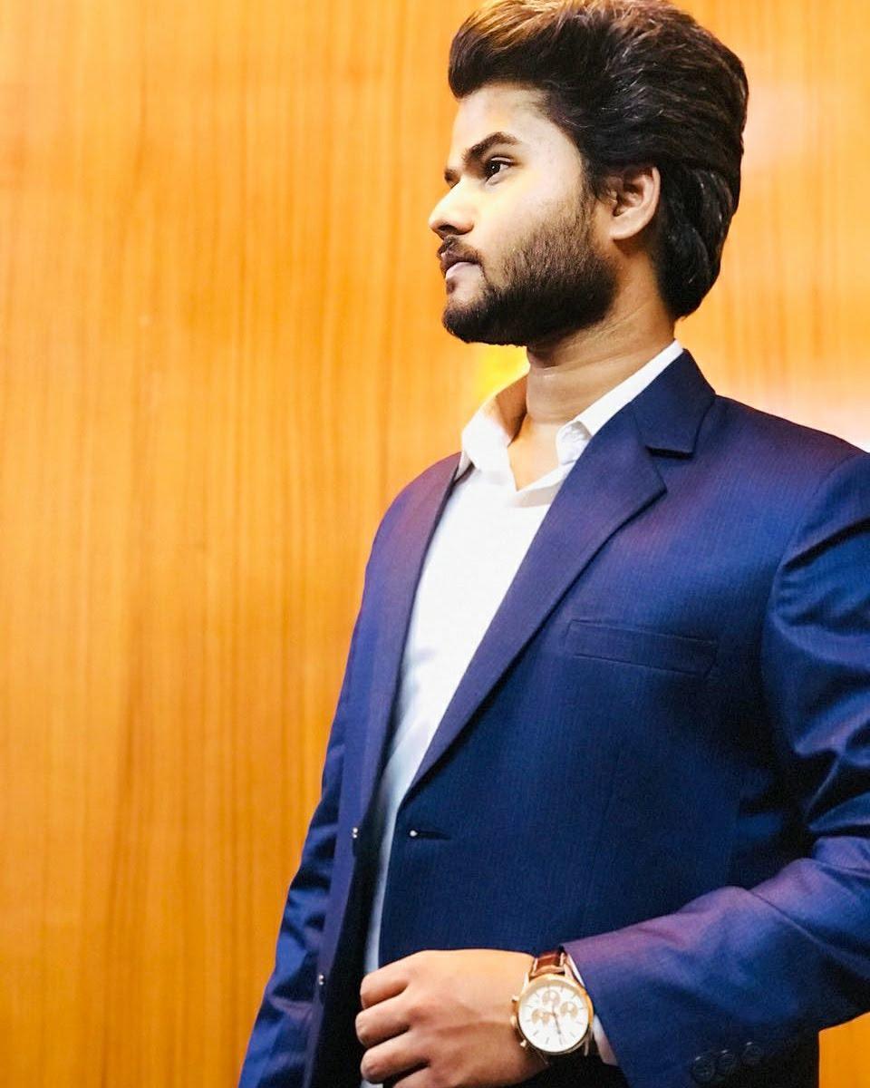 Savvy Technologies Freelance Marketplace Nahum Singh UI & UX Designer