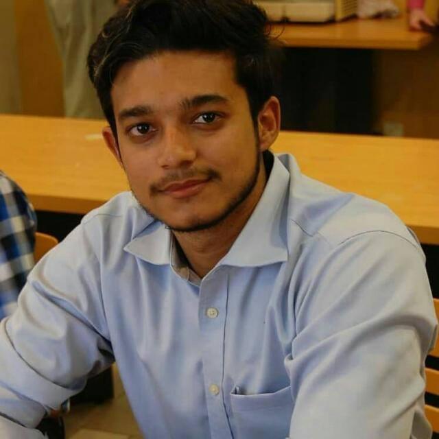 Savvy Technologies Freelance Marketplace Ahmed Qureshi Lead Developer