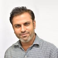 Savvy Technologies Freelance Marketplace Sarfaraz Laghari Lead Project Manager